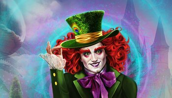 The Wild Hatter cover