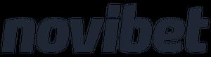 Vedonlyöntisivuston NoviBet logo