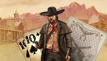 Gunslinger: Reloaded cover