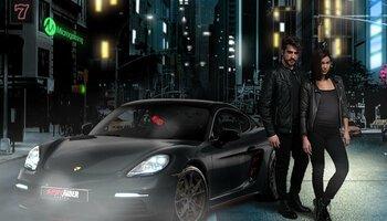 Casino Spin Rider  cover