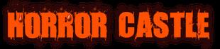 Horror Castle logo