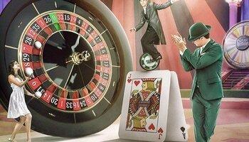 Kasinon Mr Green kansikuva