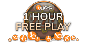 Play casino games for free and win real money