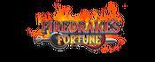 Firedrake's Fortune logo