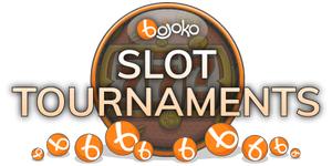 US online slot tournaments