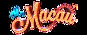 Mr. Macau logo