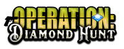 Operation: Diamond Hunt logo