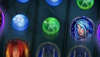 Magic Portals kansi