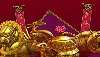 Golden Legend cover