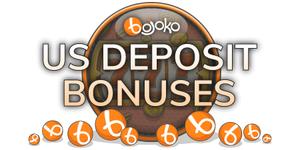 Biggest casino deposit bonus