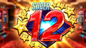 Super 12 Stars logo