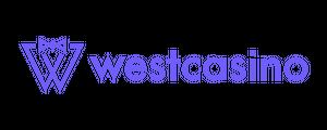 Casino West Casino logo