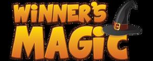 Kasino Winners Magic logo