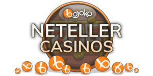 Neteller Online Casinos UK