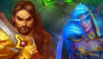 Immortal Guild cover