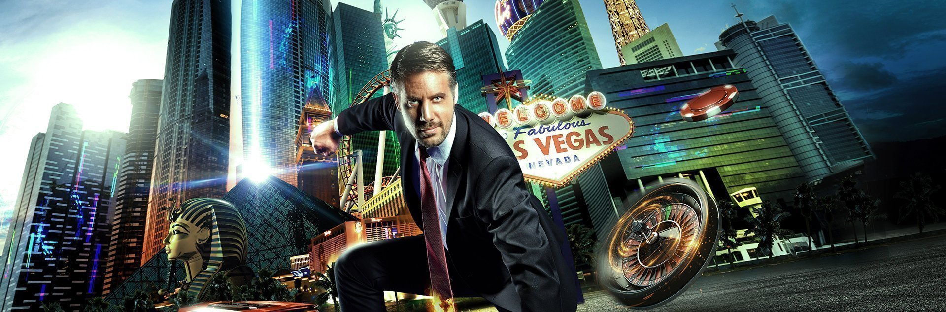 Vegas Hero casino review UK