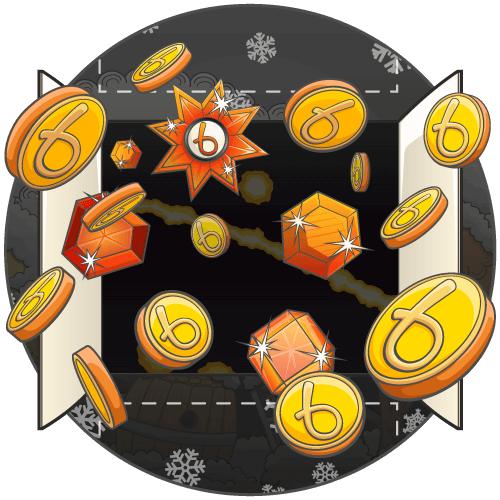nettikasino joulukalenteri -tarjoukset tänään