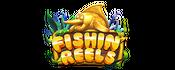 Fishin' Reels™ logo