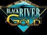 Black River Gold logo