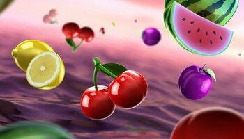 Fruit Zen cover