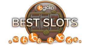 Best online slots USA