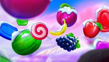 Sweet Bonanza Xmas™ cover