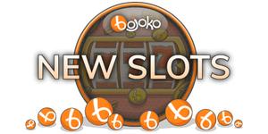 New online slots US