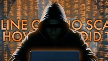 Online casino security and scams - everything you need to know