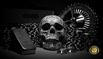 Kasinon Metal Casino kansikuva