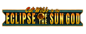 Cat Wilde in the Eclipse of the Sun God logo