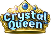 Crystal Queen logo