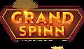 Grand Spinn logo
