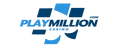 Playmillion logo