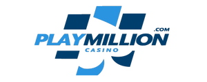 Casino Playmillion logo