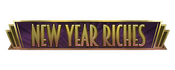 New Year Riches logo