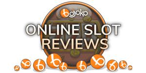 Read online slots reviews on Bojoko.