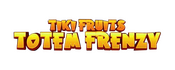 Tiki Fruits Totem Frenzy logo