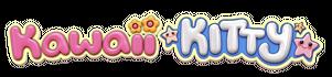 Kawaii Kitty logo