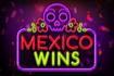 Mexico Wins logo