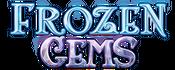 Frozen Gems logo