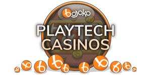 Playtech Casinos in New Zealand