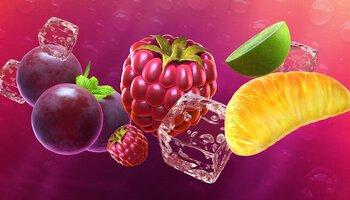Berryburst kansi