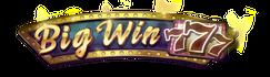 Big Win 777 logo
