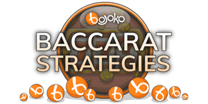 Baccarat strategies