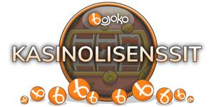 Lue lisää kasinolisensseistä ja valitse turvallinen pelipaikka.