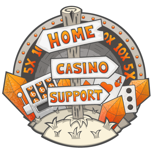 Different types of Canadian online casinos