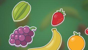 Fruit Warp cover