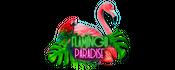 Flamingo Paradise logo