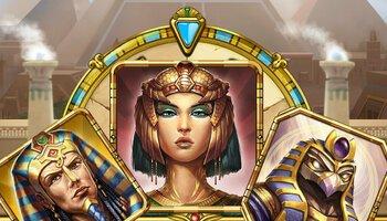 Legacy of Egypt kansi