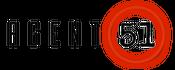 Agent 51 logo